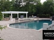 Michigan Custom Pool Design and Installation