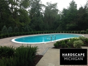 Rochester Hills Pool Design and Installation