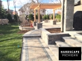 Brick Paver Patio Installation in Michigan