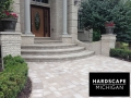 Residential Brick Paver Staircase - West Bloomfield, MI