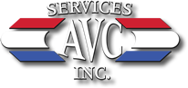 AVC Hardscape Michigan Logo