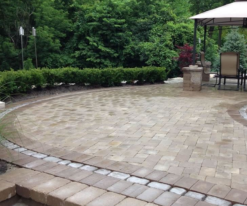 Michigan S Landscaping Brick Paving Amp Hardscape Company
