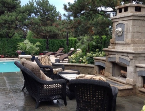 Bloomfield Hills Landscape & Hardscape Contractor – Exterior Design Suggestions