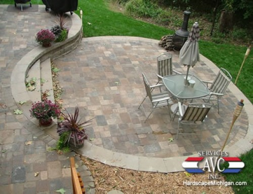 Bloomfield Hills, MI: 3 Tips to Make Your Brick Paver Patio Last Longer