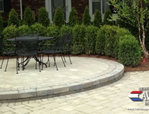 Farmington Hills:  How to Get the Perfect Brick Paver Patio
