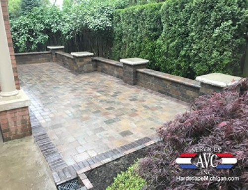safety features for your new custom gunite pool - avc hardscape