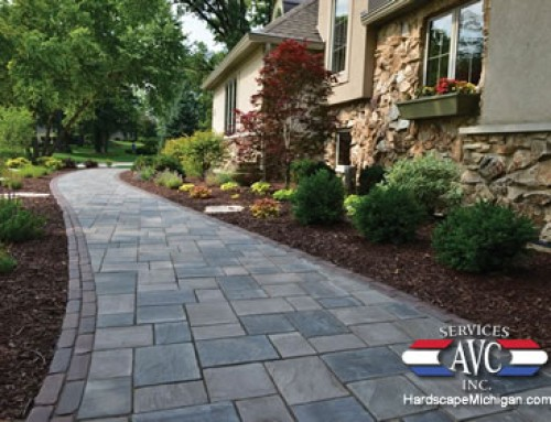Troy, MI:  Brick Paver Hardscapes That Add Form and Function to Your Home