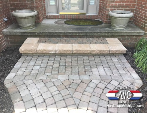 Getting Your Brick Pavers Ready for the Sun